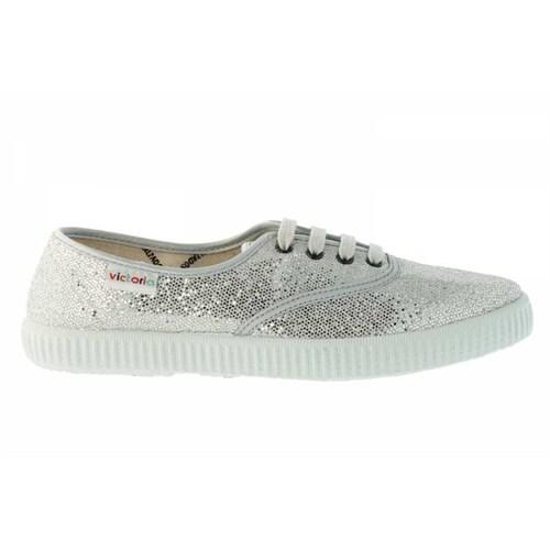 Victoria Kadın Günlük Ayakkabı 06737-Pla