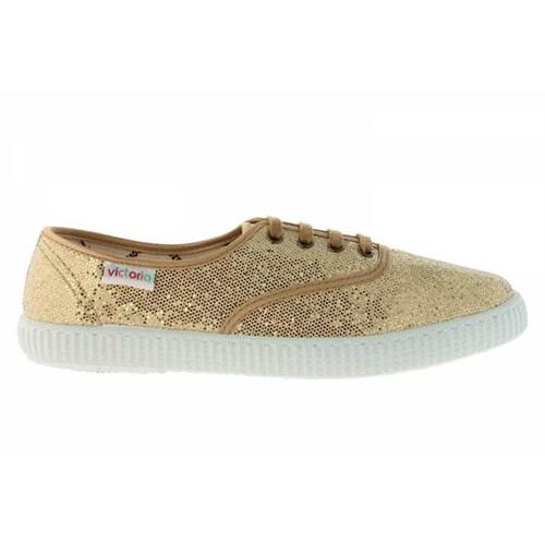 Victoria Kadın Günlük Ayakkabı 06737-Oro