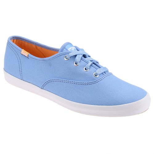 Keds Wf-33983 Lacivert Kadın Sneaker
