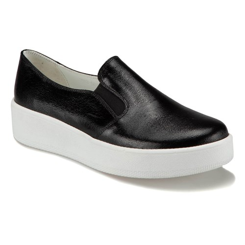Butigo Bss1682 Z 1993 Siyah Kadın Sneaker