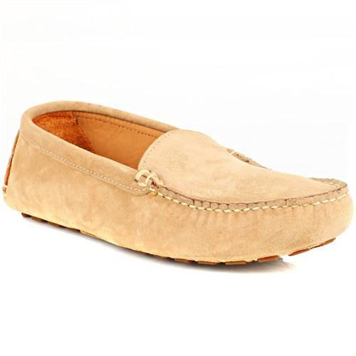 Sebago Lımerock Taupe Erkek Deri Loafer