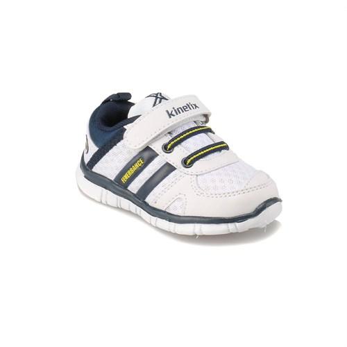 Fb 1243130 Beyaz Lacivert Erkek Çocuk Ayakkabı