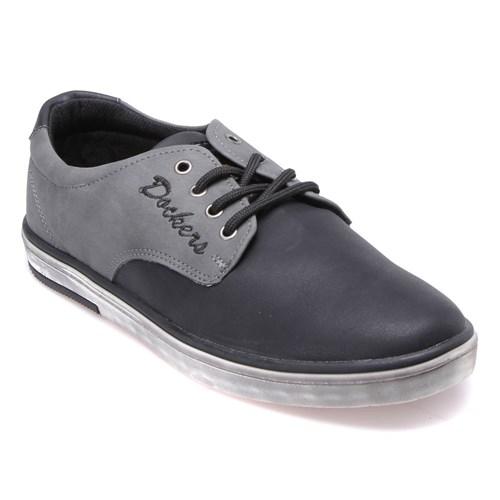 Dockers By Gerli A3315065 Siyah Erkek Sneaker
