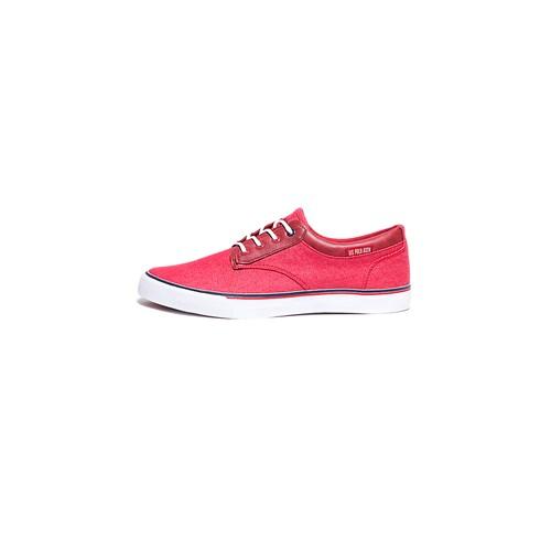 U.S. Polo Assn. Erkek Kırmızı Ayakkabı