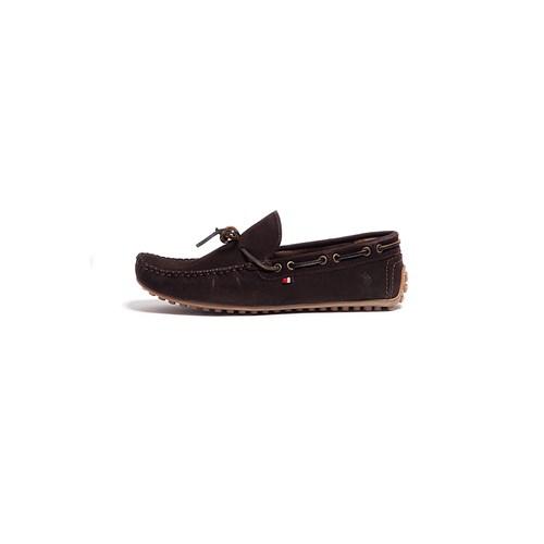 U.S. Polo Assn. Erkek Kahverengi Ayakkabı