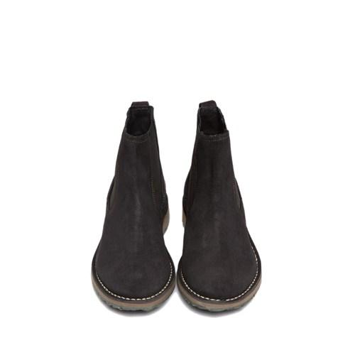 U.S. Polo Assn. Erkek Siyah Ayakkabı