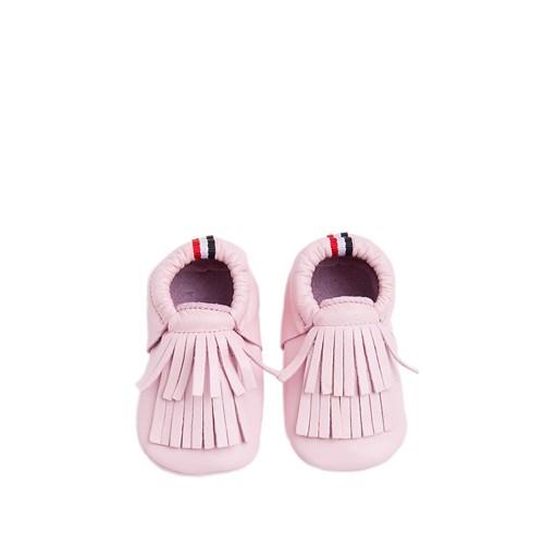 U.S. Polo Assn. Erkek Çocuk Pembe Ayakkabı