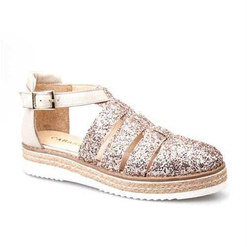 Cabani Kadın Ayakkabı Pembe