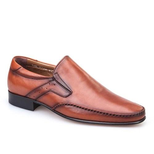 Cabani Erkek Ayakkabı Taba Soft Deri