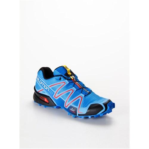 Salomon Speedcross 3 Erkek Ayakkabı L37908000 L37908000.Bbrd