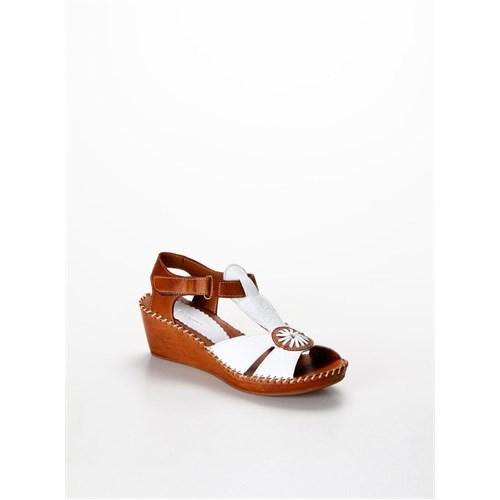 Shumix Günlük Kadın Sandalet 22 1371Shuss.419