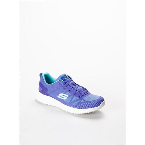 Skechers Burst Kadın Spor Ayakkabı 12433 12433.Prtq