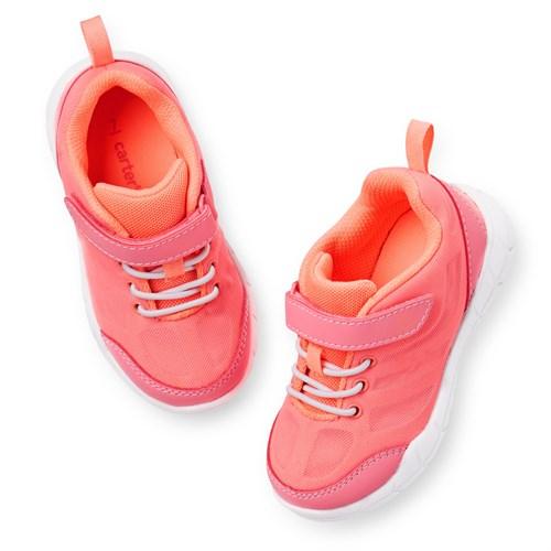 Carter's Kız Çocuk Spor Ayakkabı Fleet2-G
