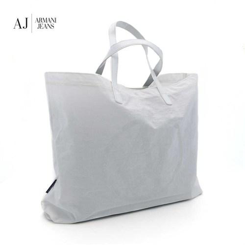 Armani Jeans Çanta C522xu4t1 Armani Women Bag Bianco - White