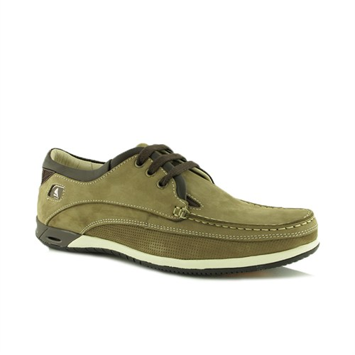 Dockers 212020-A3340299 Gri Erkek Ayakkabı
