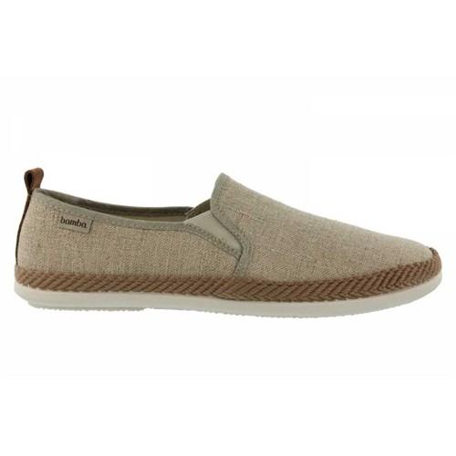 Bamba By Victoria 20051-Nat Erkek Günlük Ayakkabı