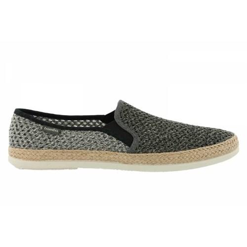 Bamba By Victoria 20055-Neg Erkek Günlük Ayakkabı
