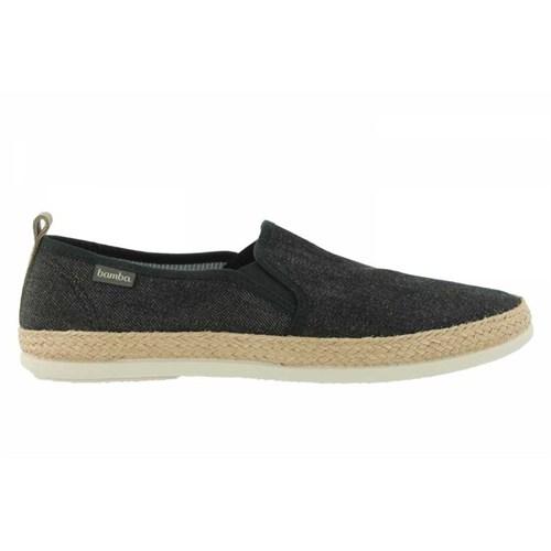 Bamba By Victoria 20056-Neg Erkek Günlük Ayakkabı