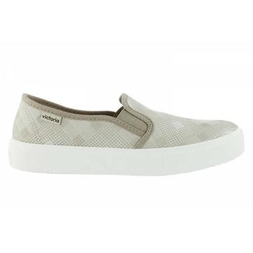 Victoria 25064-Pla Kadın Günlük Ayakkabı