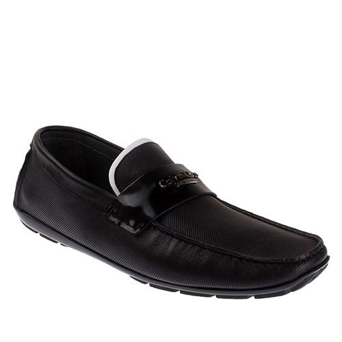 Andy Calvin Klein 5171/Acc Erkek Ayakkabı Calf Nero