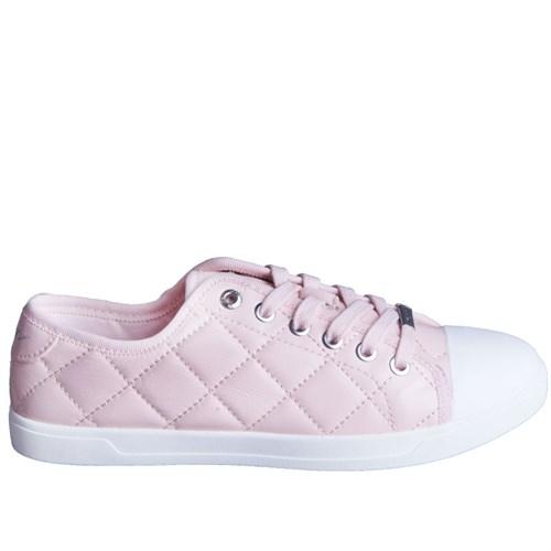 Dkny Blair Quilted Nappa 23150534 Kadın Ayakkabı Shell Pink
