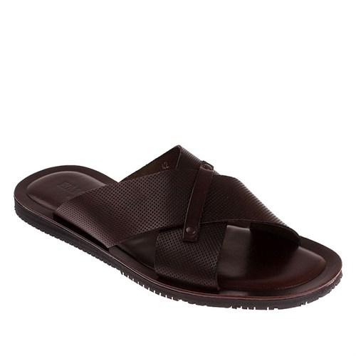 Emozioni M6678 Erkek Ayakkabı Kahverengi
