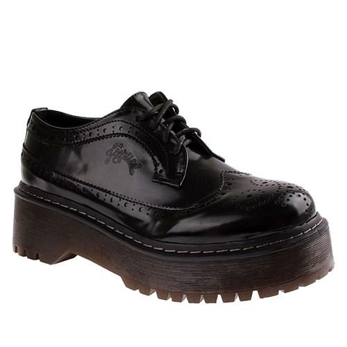 Fiorucci Fcih051 Kadın Ayakkabı Siyah