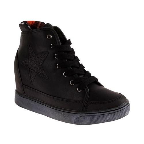 Fiorucci Fcaf027 Kadın Ayakkabı Siyah