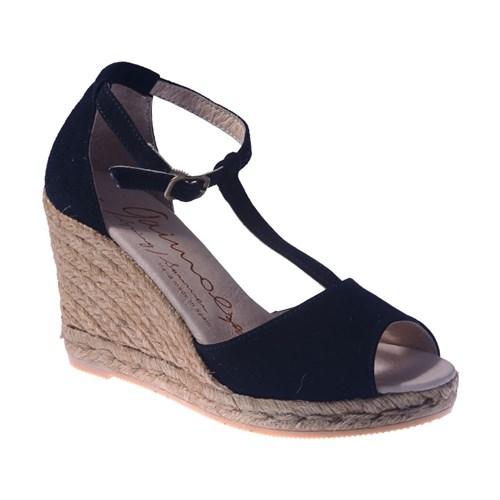 Gota Ante 259 7C Tost Gaimo Kadın Ayakkabı Negro