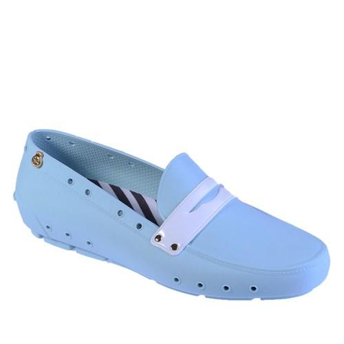 4 Lemon Jelly Caju Kadın Ayakkabı Blue