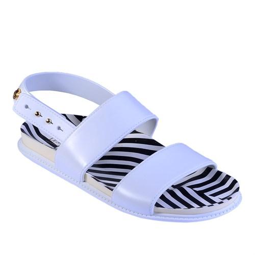 Rio 2 Lemon Jelly Marisol Kadın Ayakkabı Whıte/Whıte