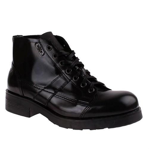 Oxs Polacco Name 9M1900U Erkek Ayakkabı Siyah
