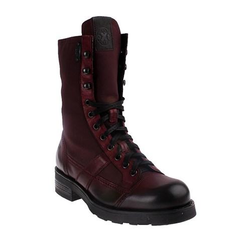 Oxs Tronch Zeland 9M1912D Kadın Ayakkabı Lıght Indıgo