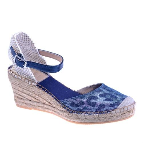 Vidorreta 11600 Kadın Ayakkabı Marıno