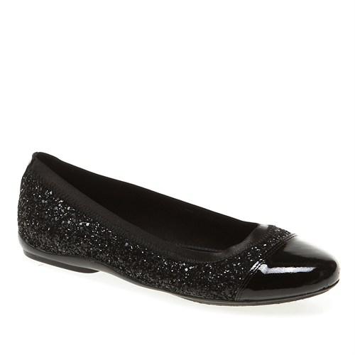 Dkny Savannah 23442537 Kadın Ayakkabı Siyah