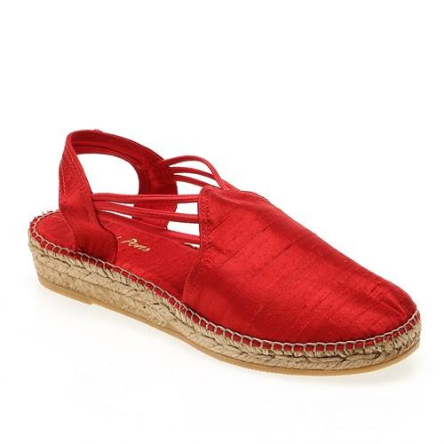 Toni Pons Neus Kadın Ayakkabı Kırmızı