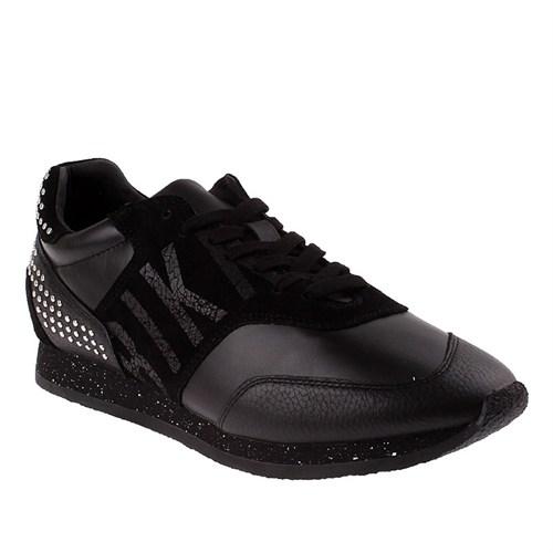 Bikkembergs Endurance 456 Bke108296 Erkek Ayakkabı Leather/Tpu Black