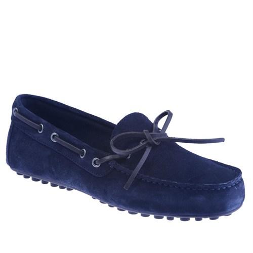 Frau Castoro 31C2 Erkek Ayakkabı Blu
