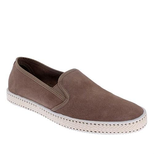 Frau Velour 38C5 Erkek Ayakkabı Sughero