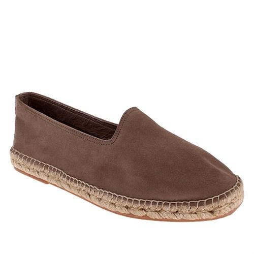 Frau Velour 39C1 Erkek Ayakkabı Sughero