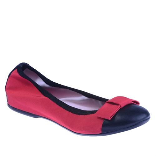 Frau Canete 70G2 Kadın Ayakkabı Corallo