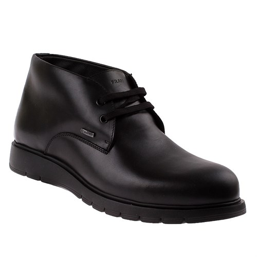 Frau 30P2 Erkek Ayakkabı Siyah
