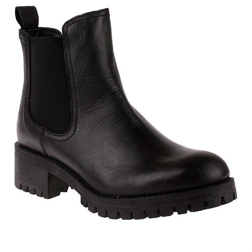 Frau 85P5 Kadın Ayakkabı Siyah