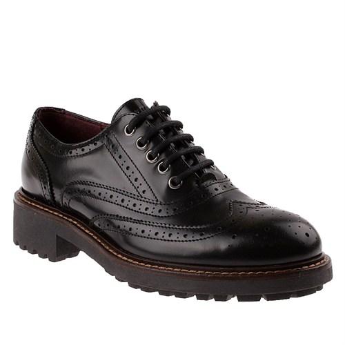 Frau 97P5 Kadın Ayakkabı Siyah