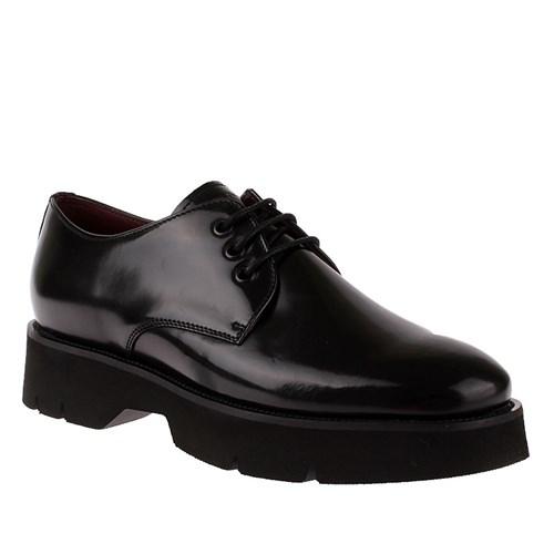 Frau 86i1 Kadın Ayakkabı Siyah