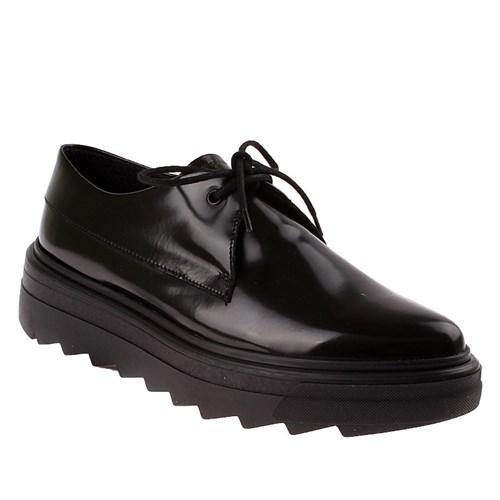 Frau 87T1 Kadın Ayakkabı Siyah