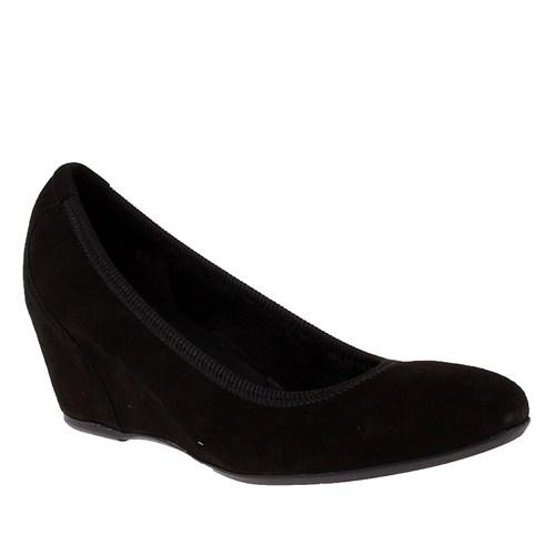 Frau 71D0 Kadın Ayakkabı Siyah