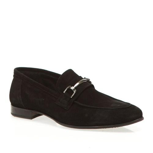 Byblos Yb60888A Erkek Ayakkabı Siyah
