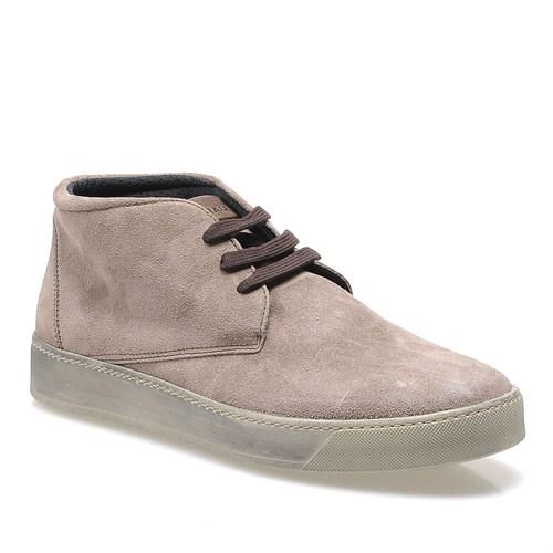 Frau Suede 20D5 Erkek Ayakkabı Gri