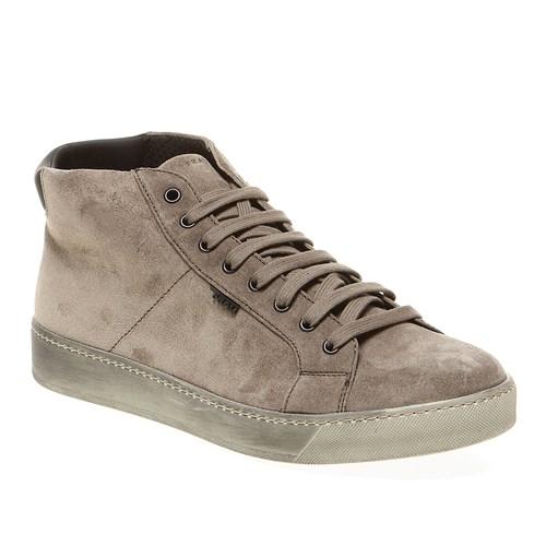 B3 Frau Suede 20 Erkek Ayakkabı Gri